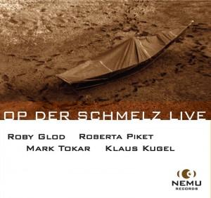 Op Der Schmelz Live Album CD
